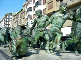 Monument to the Bull Run