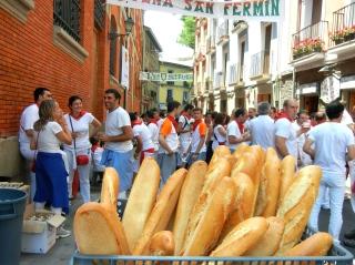Festival of San Fermín
