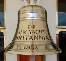 Britannia bell