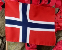 Norway's flag