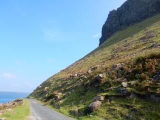 Ardmeanach Peninsula, Mull