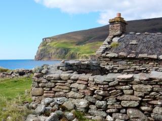 Isle of Hoy bothy