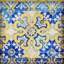 Lisbon Tile