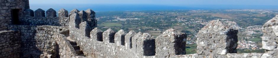 Morrish Castle, Sintra
