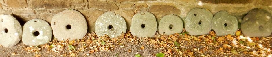 Cawdor stones
