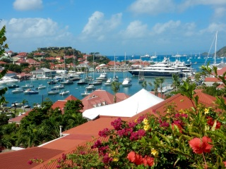 Gustavia, Saint-Barth