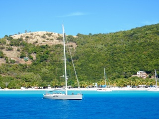 Great Harbour, Jost Van Dyke
