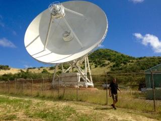 Very Long Baseline Array Telescope
