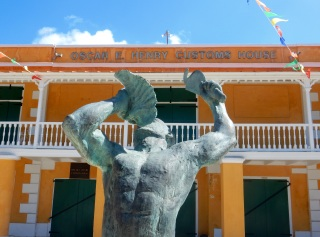 Customs House, Frederiksted