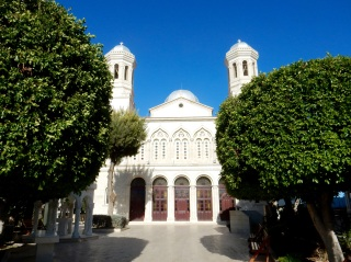 Ayia Napa Cathedral