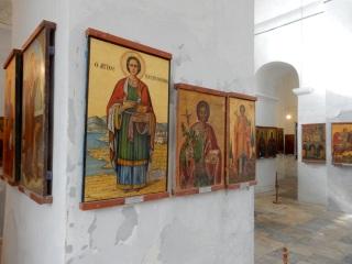 Saint Barnabas Monastery and Church