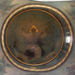 Dome, Faneromeni Church