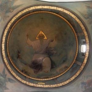 Dome, Faneromeni Church