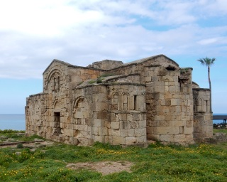 Church of Agios Philon