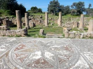 Basilica of Agia Trias