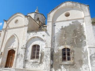 Church of Agios Synesios