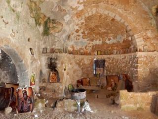 Church of Agios Thyrsos
