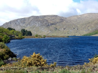 Glenveagh National Park, Donegal