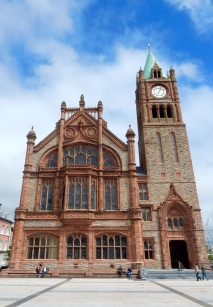 Guild Hall, Derry/Londonderry