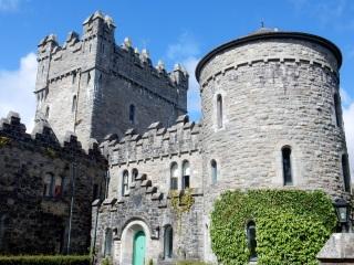 Glenveagh Castle, Donegal