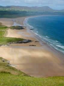 Strand, Portsalon, Donegal