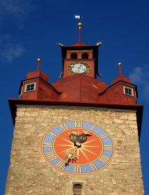 City Hall, Luzern