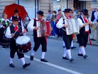 Lugano Grape Festival