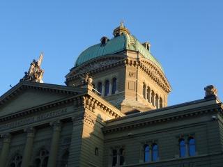 Federal Palace, Bern