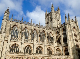 Bath Abbey Church