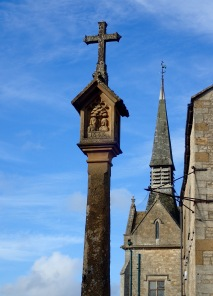 Market Cross, Stow-on-the-Wold
