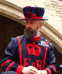 Yeomen Warder, Tower of London