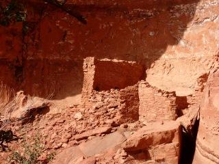 Palatki Heritage Site