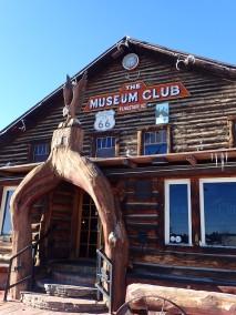 Museum Club