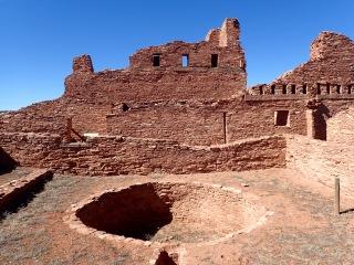 Abó, Salinas Pueblo Missions