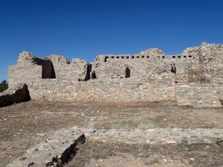 Gran Quivita, Salinas Pueblo Missions