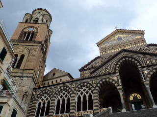 Cathedral of Saint Andrew, Amalfi