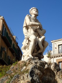 Genius of Palermo