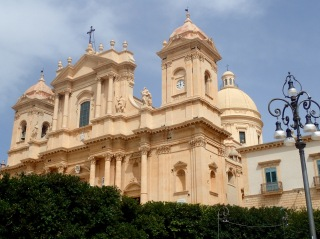 Noto Cathedral