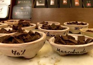Chocolate, Antica Dolceria Bonajuto