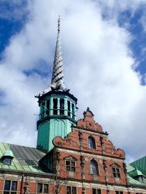 Børsen, Copenhagen