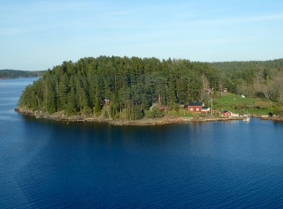 Sweden's archipelago