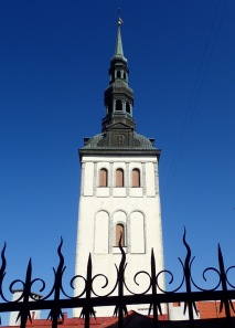 Saint Nicholas Church, Tallinn