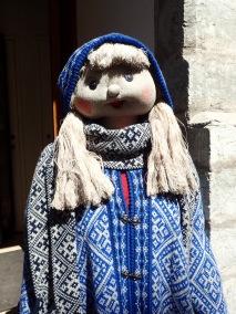 Matryoshka doll, Tallinn
