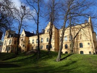 Frimurare Hotellet, Kalmar