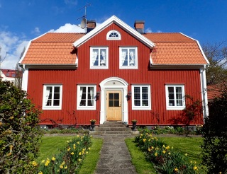 Old Town, Kalmar