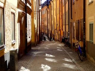 Prästgatan, Gamla Stan