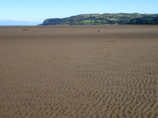 Red Wharf Bay, Wales