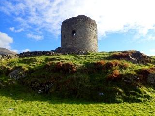 Dolbadarn Castle, Llanberis