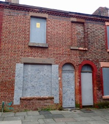 Ringo Starr's birthplace, Liverpool