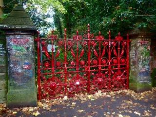 Strawberry Field, Liverpool
